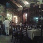 Un restaurante de Clase!!