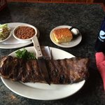This was outstanding. Full rack
