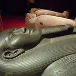 塔伯尼特石棺(Tabnit Sarcophagus)