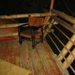 A deck picture