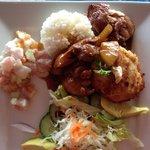 Best fish dish