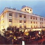 Hotel Pandian