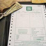 Bill total ₹1988