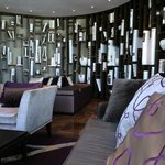 Club Millesime lounge