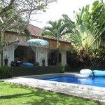 teh private villa