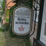 Burgschänke Bad Bederkesa