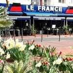 LE FRANCE CAFE BRASSERIE RESTAURANT