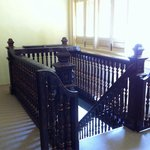 "Escalier ""protégé""..."