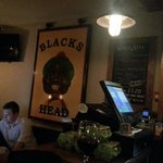 Great pub, even better landlady Joanne. Excellent Guinness and real ales.