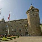 Le Chateau de Morges Et Ses Musees