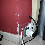 prese elettriche fattiscenti