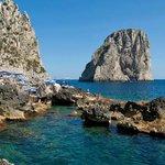 Fontelina Beach Club Capri
