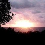 Sunrise location from changani