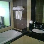 Bathroom 654