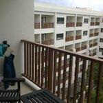 Balcony View 654