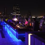 Rooftop bar!!!