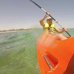 ballade en kayak de mer (gratuit)