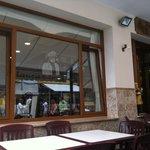 Bar Restaurante El Marinero