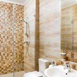 ванная комната номера категории Стандарт