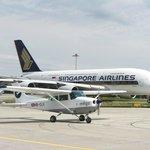 Motorfluggruppe Zurich Rundflug