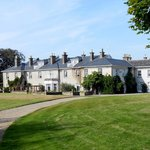 Dunbrody Country House Hotel, Arthurstown, Co. Wexford