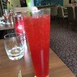 Raspberry daqueri