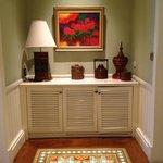 Delux Colonial Suite
