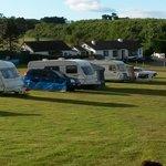 Casual parking of vans