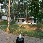 Banyan Tree Cottage