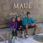 Maue Mendoza