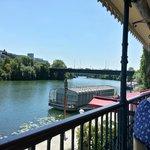 Vue de la Seine