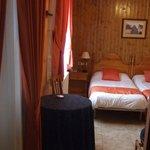 habitación doble 301