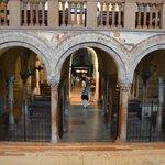 Cripta con le spoglie di San Zeno