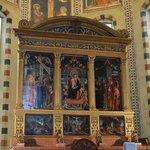 Pala del Mantegna