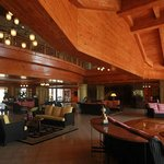Foto de The Forest Lodge at Camp John Hay