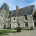 Chateau de Chemery