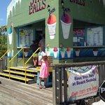 Beach Snoballs Foto