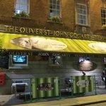 Oliver St John Gogarty