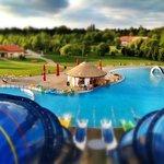 Lipot Thermal Bath and Spa
