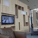 Exec Lounge