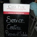 Photo de Casa Pepe
