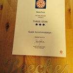 Beeches Star Rating