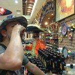 Tquila Testing free en Cabo San Lucas