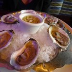 Oysters East