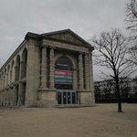 ジュ・ド・ポーム美術館