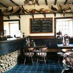 Bar del pub