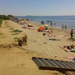 plage juillet 2014