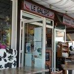 Bar Restaurant Le Galipo à Carcans Plage