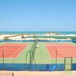 terrain tennis