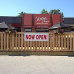 Waldo's in Byron,come and try it out.